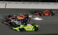 IndyCar's days at Chicagoland appear numbered