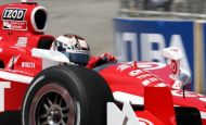 Dixon vs. Franchitti — the silent rivalry