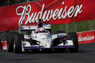 Mid-Ohio: Friday thoughts