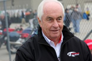 Roger Penske has the solution to IndyCar's standing start woes