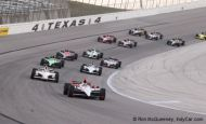 Allow time to determine oval racings future