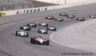 Allow time to determine oval racing's future