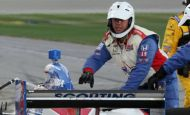 Dale Coyne Racing: Damon Sturrock, Crew Chief, #19