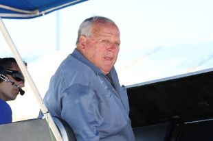 An interview with AJ Foyt