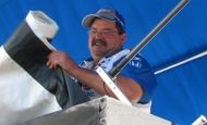 Foyt: Rodney Klausmeyer, Transporter Driver