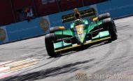 Around the Paddock: St. Pete, Saturday