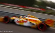 COUNTERPOINT: Ryan Hunter-Reay&#8217;s penalty