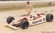 CIS: Tom Sneva