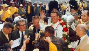 CIS: Bobby Unser