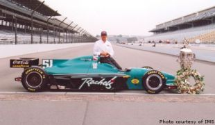 CIS: Eddie Cheever