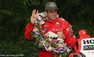 CIS: Helio Castroneves