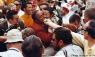 CIS: Mario Andretti