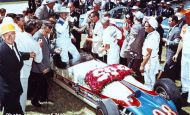 CIS: Parnelli Jones