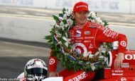 CIS: Scott Dixon