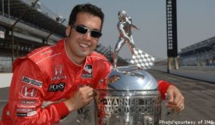 CIS: Sam Hornish, Jr.