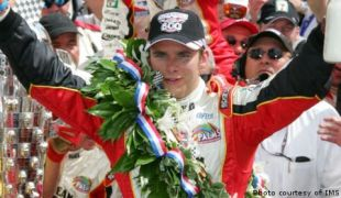 Dan Wheldon: An initial reaction