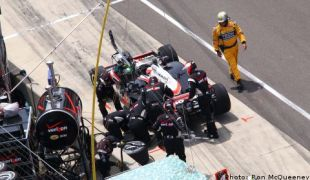 COUNTERPOINT: Team Penske, Will Power & the championship
