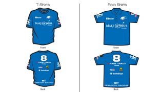Buy a PT shirt and support Make-a-Wish Canada