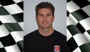 Andretti: Neil Campbell, Rear End Mechanic