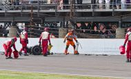 On catch fencing, IndyCar and NASCAR must pull together