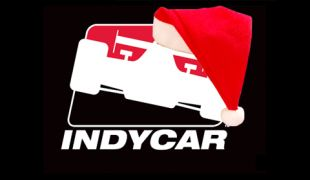 The 12 days of INDYCAR Christmas