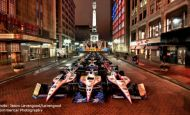 Can the Super Bowl benefit INDYCAR?