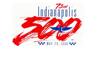 Indy journal: 1989