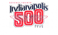 Indy journal: 1990