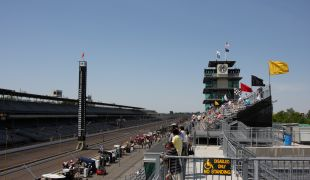 LIVE BLOG: 2014 Indianapolis 500