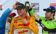 Will Viso signing affect Andretti Autosport chemistry?