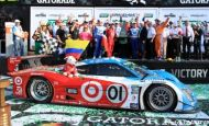 Kimball's win tops IndyCar entrants at Rolex 24