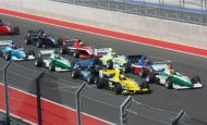 Pro Mazda at COTA: John&#8217;s Saturday thoughts