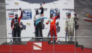 Q&A with Pro Mazda drivers