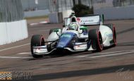 De Silvestro: I feel like I've earned my stripes