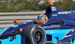 Alex Tagliani, Barracuda Racing aim for turnaround