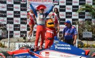 FIRST IMPRESSIONS: 2013 Toyota Grand Prix of Long Beach