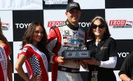 "Rahal thrives in RLL's ""family atmosphere"""