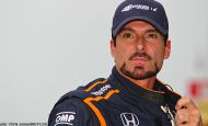 Tagliani airs concerns on aero kits, blocking rules