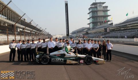 IMS 2013: Paul&#8217;s qualifying weekend thoughts