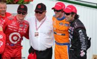 FIRST IMPRESSIONS: 2013 Pocono IndyCar 400 Fueled by Sunoco