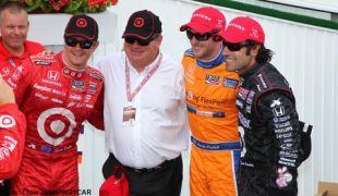 FIRST IMPRESSIONS: 2013 Pocono IndyCar 400 Fueled by Sunoco