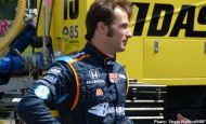Filippi to race in second RLL entry at Houston and Toronto