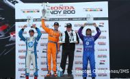 FIRST IMPRESSIONS: Honda Indy 200 at Mid-Ohio