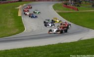 Decisions start next weekend for Indy Lights in 2014