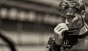 Newgarden: Taking it as it comes, one race at a time