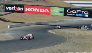 LIVE BLOG: Sonoma, Friday