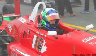 Burkett: With determination and hard work, results are beginning to come