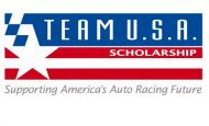 2014 Team USA Scholarship finalists announced