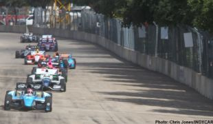 On street courses, double-file restarts have overstayed their welcome