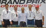 Hot quotes from the Kanaan/Ganassi/Chevrolet announcement